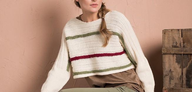 Pure Wool Kazak
